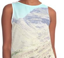 Paysage Canaries Contrast Tank