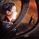 Sleeper by Alex Fricke