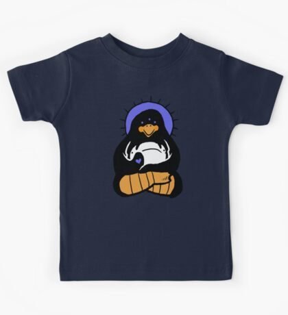 Spirit Penguin Kids Tee