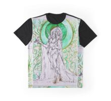 Dryad's Queen Graphic T-Shirt