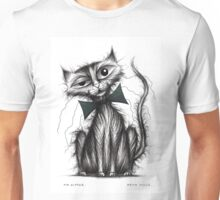 Mr Kipper Unisex T-Shirt