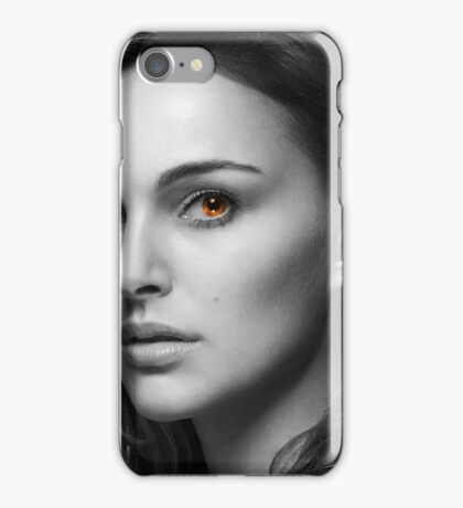 Mrs. Portman iPhone Case/Skin