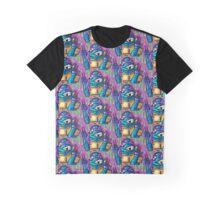 Slash  Graphic T-Shirt