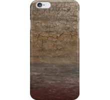 Breaking Through iPhone Case/Skin