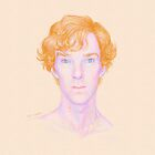 Ginger by br0-harry