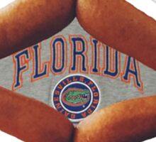 adpi corndog Sticker