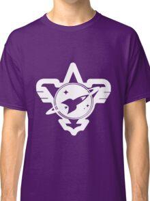 Galactic Rangers Classic T-Shirt