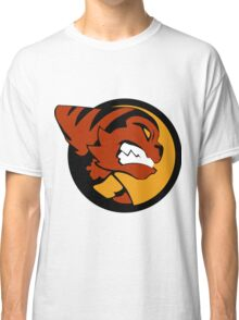 Galactic Ranger Ratchet Classic T-Shirt