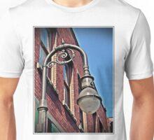 Unlit Unisex T-Shirt