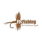 Fly Fishing  by tattoofreak