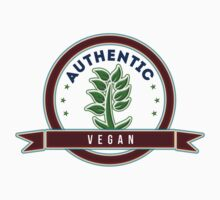 Authentic Vegan by T-ShirtsGifts