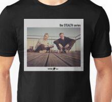 rooftop Unisex T-Shirt