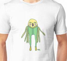 Floaty Unisex T-Shirt