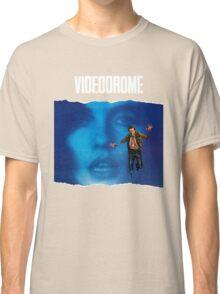 videodrome Classic T-Shirt
