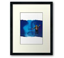 videodrome Framed Print
