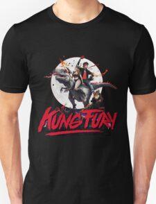 Kung Fury Clasic Movie Unisex T-Shirt