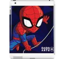 Spiderman Chibi iPad Case/Skin