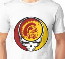 The Dead at USC! Unisex T-Shirt