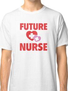 Future Nurse Classic T-Shirt