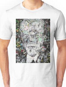 SIGMUND FREUD Unisex T-Shirt