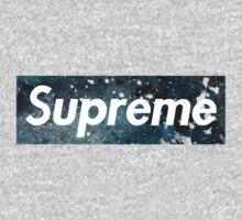 supreme One Piece - Long Sleeve