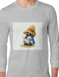 Baby Vivi Long Sleeve T-Shirt