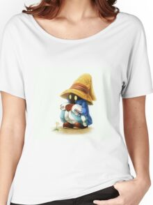 Baby Vivi Women's Relaxed Fit T-Shirt