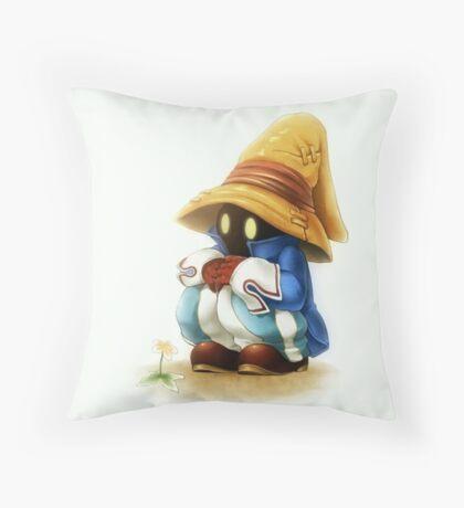 Baby Vivi Throw Pillow