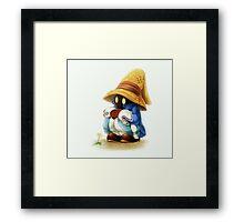 Baby Vivi Framed Print