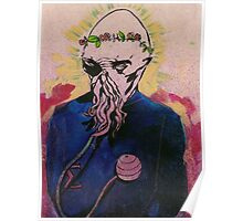 Ood Sigma is a cute boy Poster