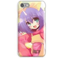 Eiko Carol Anime iPhone Case/Skin