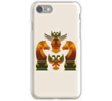 Chess Mate Number Forty-Seven iPhone Case/Skin