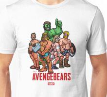 Randy's Avengebears Unisex T-Shirt