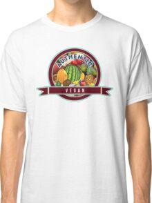 Authentic Vegan Classic T-Shirt