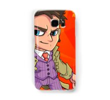 10th Doctor Samsung Galaxy Case/Skin