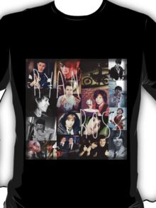 Ryan Ross collage collection n__n T-Shirt