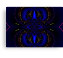 Psych 1.6 Canvas Print