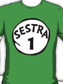 Sestra 1 - Orphan Black T-Shirt