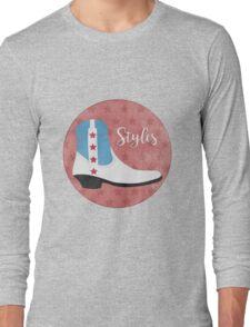 Styles Long Sleeve T-Shirt