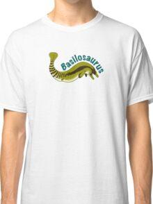 Basilosaurus Classic T-Shirt