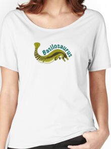 Basilosaurus Women's Relaxed Fit T-Shirt