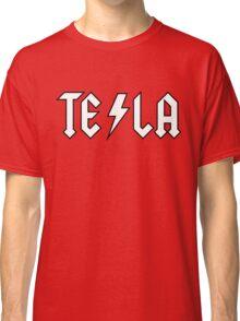 Tesla - AC/DC Classic T-Shirt