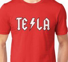 Tesla - AC/DC Unisex T-Shirt