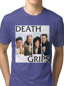 Seingrips Tri-blend T-Shirt