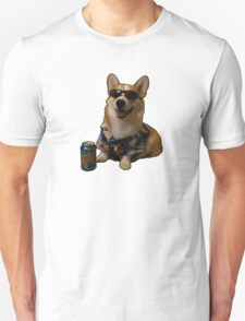 Slurms Mckenzie Dog T-Shirt