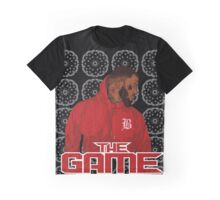 The game - Pattern Graphic T-Shirt