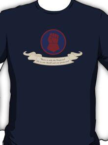 Crimson Fists - Warhammer T-Shirt