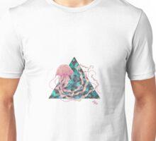 Jellyfish Galaxy 1 Unisex T-Shirt