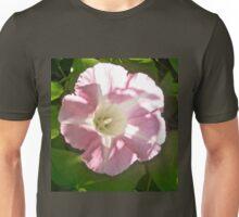 Convolvulus, tee, etc, etc. Unisex T-Shirt