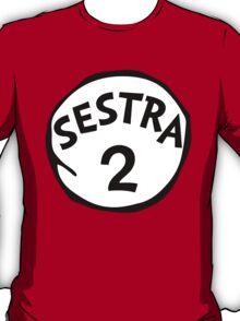 Sestra 2 - Orphan Black T-Shirt